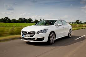 pejo araba peugeot 508 review 2017 autocar