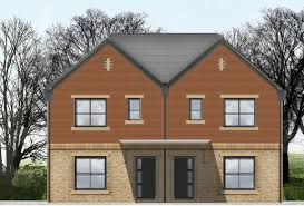 affordable house new affordable houses to be built in middleton south leeds life