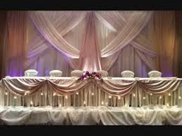 backdrop ideas wedding backdrop ideas for reception