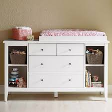 White Dresser And Changing Table Changing Tables Baby Dresser And Changing Table Combo Baby Crib