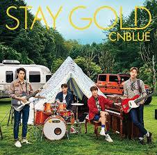 gold photo album cdjapan stay gold regular edition cnblue cd album