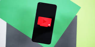 youtube tv for android updated with bottom bar navigation 9to5google