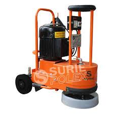 floor polisher orange 3hp 5hp with tank floor polisher orange
