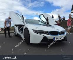bmw supercar aukland new zealand 9 january2015 bmw stock photo 553394194
