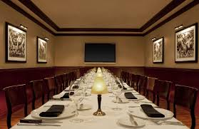 Chicago Restaurants With Private Dining Rooms Chicago Steakhouse Fine Dining Shulas Steak Houses With Photo Of