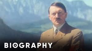 adolf hitler mini biography video adolf hitler dictator mini bio bio youtube
