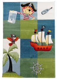 chambre pirate enfant tapis chambre pirate bleu tapis enfants