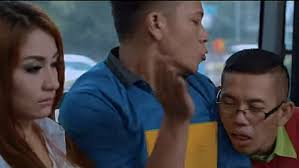 film komedi moderen gokil 3 review film komedi moderen gokil 2015 komedi ala warkop gagal