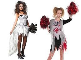 Halloween Costumes Dead Cheerleader 91 Dead Cheerleaders Images Halloween Ideas
