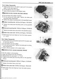 100 1983 rm 250 manual my suzuki pages faq identification