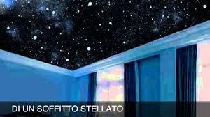 pittura soffitto bluedream