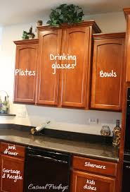 How To Organize My Kitchen Cabinets Casual Fridays Organizing My Kitchen