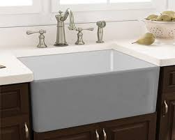 Large Single Bowl Kitchen Sink by Durable Fireclay Kitchen Sinks By Nantucket