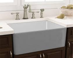 Durable Fireclay Kitchen Sinks By Nantucket - Kitchen sink in bathroom