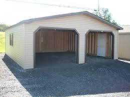 Pine Creek 12x24 Dutch Garage by Sheds In Kersey Pa Pine Creek Structures