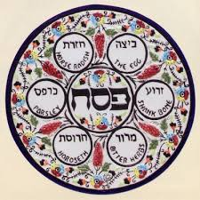 seder plate order passover seder plates traditional painted ceramic passover