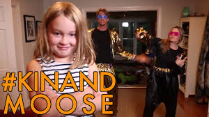 kin and moose gin and juice halloween parody from the holderness