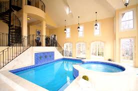 House Plans With Indoor Pools Homes With Indoor Pools For Sale In Illinois Lovely Swimming And