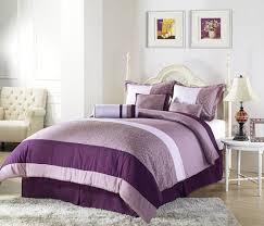 Girls Purple Bedroom Ideas Bedroom Design Appealing Purple Bed Comforter Design For Full