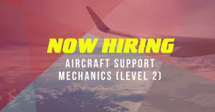 Minnesota Travel Jobs images Maintenance job at sts technical services aircraft support jpg