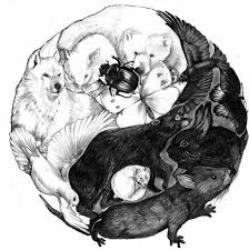 9 best yin yang images on ideas yin and yang