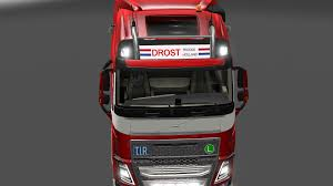 2013 volvo big rig drost holland skin for volvo fh 2013 ohaha u2022 iaag forum
