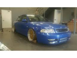 audi s4 b5 stage 3 bagged 2001 audi s4 stage 3 nogaro no longer available