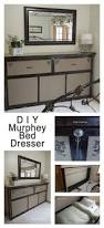 Queen Murphy Bed Plans Free 130 Best Murphy Beds Images On Pinterest Wall Beds 3 4 Beds And