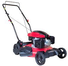powersmart db8621c 21 inch 2 in 1 159cc gas push mower shop