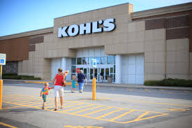 will target have their black friday sales online kohl u0027s sets all time company record for online sales on thanksgiving