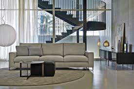 Express Modular modular sofa contemporary leather fabric portfolio