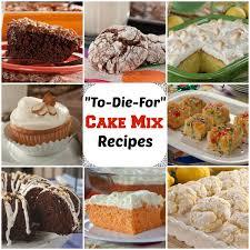 cake mix recipe ideas 28 images funfetti cake batter cookies