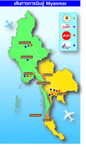 Condor Airlines Route Map by Myanmar Aviation News And Discussion Page 15 Skyscrapercity