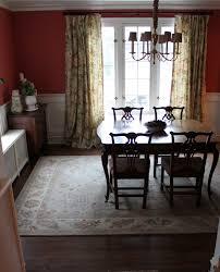 designing domesticity dining room windows