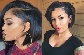 black women bob hairstyles to consider today hairdrome com