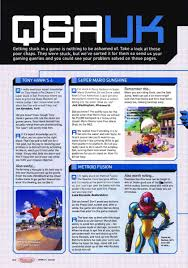 uk print archive nintendo official magazine 126 oldgamemags
