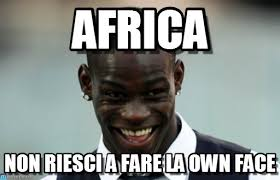Africa Meme - africa on memegen