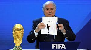 why qatar corruption probe could eclipse soccer world cup in
