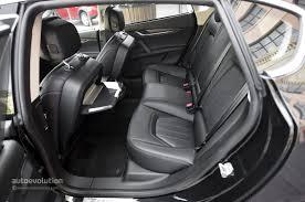 2014 maserati quattroporte interior maserati quattroporte gts review autoevolution