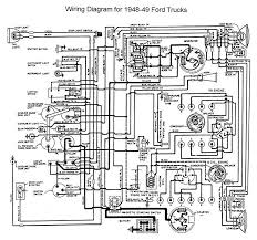 help need wiring diagrams for 1948 f1 ford truck enthusiasts forums