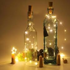 Glass Float String Lights by Online Buy Wholesale Plastic Bottle Lamp From China Plastic Bottle