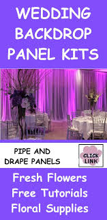 wedding backdrop panels http www wedding flowers and reception ideas wedding