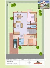 North Facing Floor Plans Vibrant 13 Duplex House Plans As Per Vastu House Plan For North