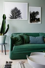 dark green paint living room carameloffers fiona andersen