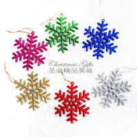 where to find best cheap snowflake ornaments best gold