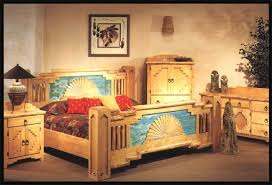 Southwest Bedroom Furniture Madridbedroom Southwest Interiors 505 266 2193