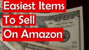 Best Selling Home Decor Items by Easiest Items To Sell On Amazon For A Profit Youtube