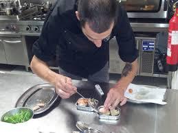 cuisine santos chef tiago santos of o bairro restaurante in aveiro portugal
