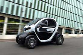 renault twizy blue french revolution renault u0027s twizy and kangoo inch closer to
