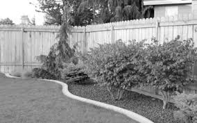 Backyard Gravel Ideas - exterior design beautiful pea gravel patio for landscaping yard